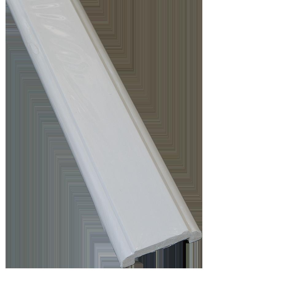 Bagheta decorativa pentru perete SF1 Vidella, videlit, 65 mm, 2 m