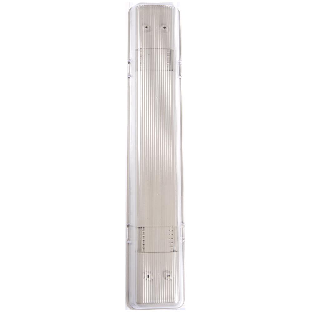 Corp de iluminat Dicht 2x18W/PS Miledo, Kanlux 31049, IP65 mathaus 2021