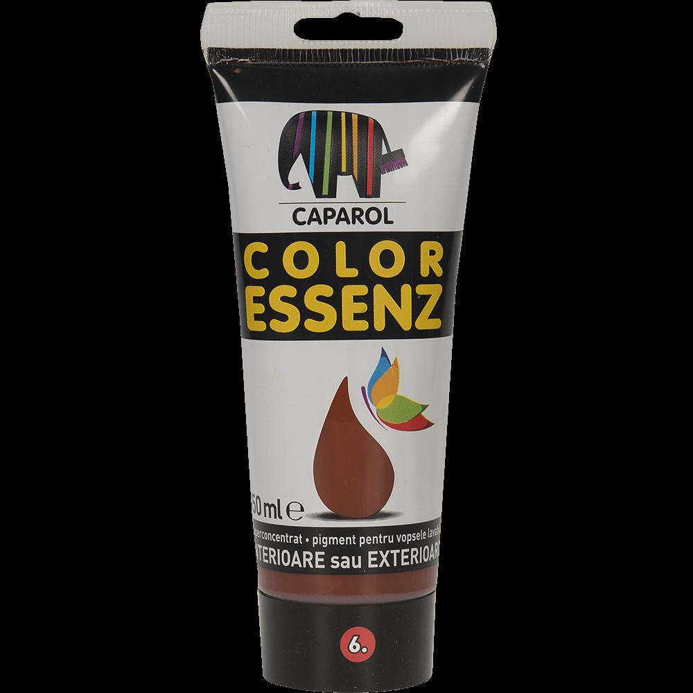 Pigment pentru vopsele lavabile Caparol Carol Essenz Magma, 150 ml imagine MatHaus.ro