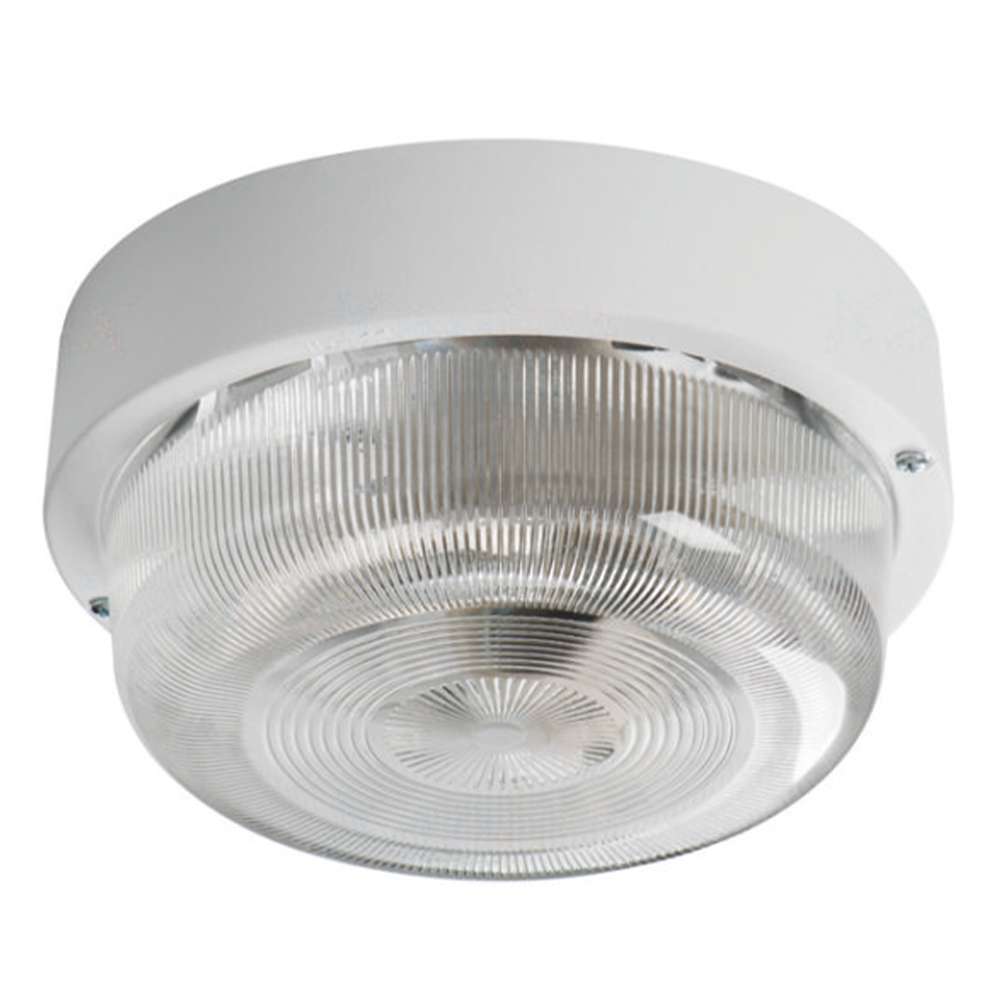 Plafoniera Kanlux, Trans Tuna Mini 8091, E27, 60W, IP44 imagine 2021 mathaus