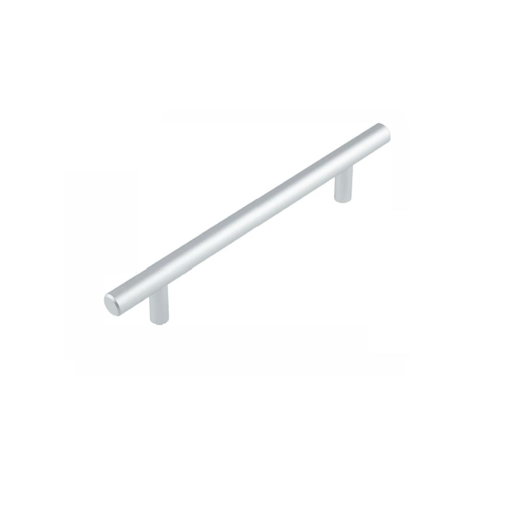 Maner cilindric aluminiu FAY666 256 mm, crom mat mathaus 2021