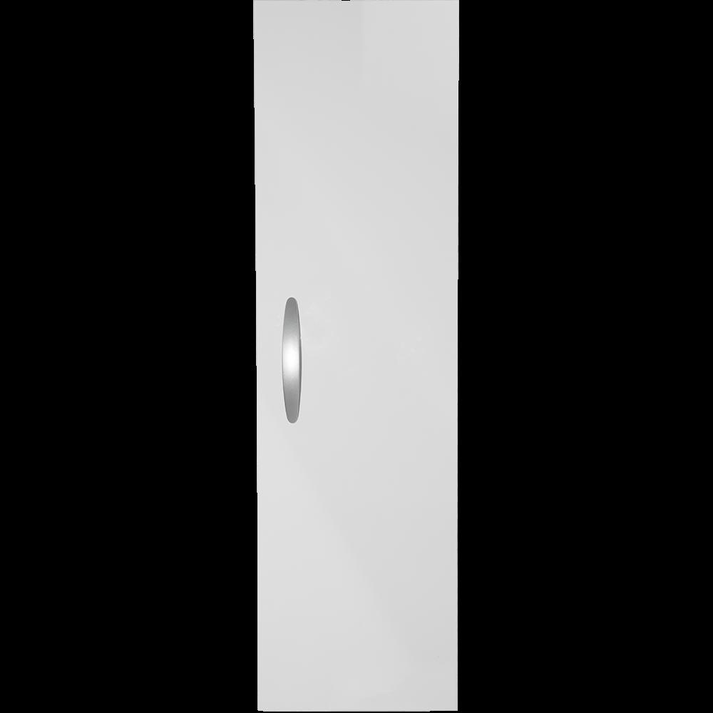 Dulapior deschidere dreapta Savinidue 910, PAL, 20 x 71 x 15.5 cm, alb imagine MatHaus.ro