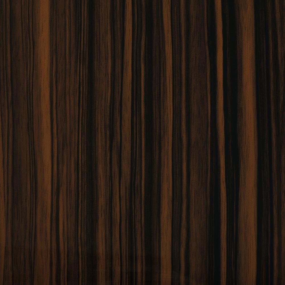Placa MDF High Gloss 6101, Zebrano, orizontal, lucios, 2800 x 1220 x 18 mm