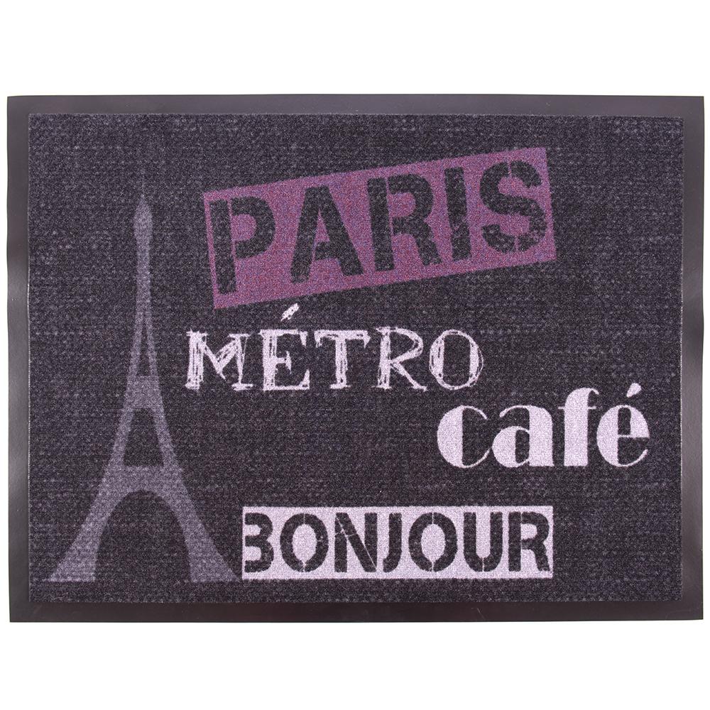 Stergator modern de intrare Urban 10 Paris, 60 x 80 cm mathaus 2021