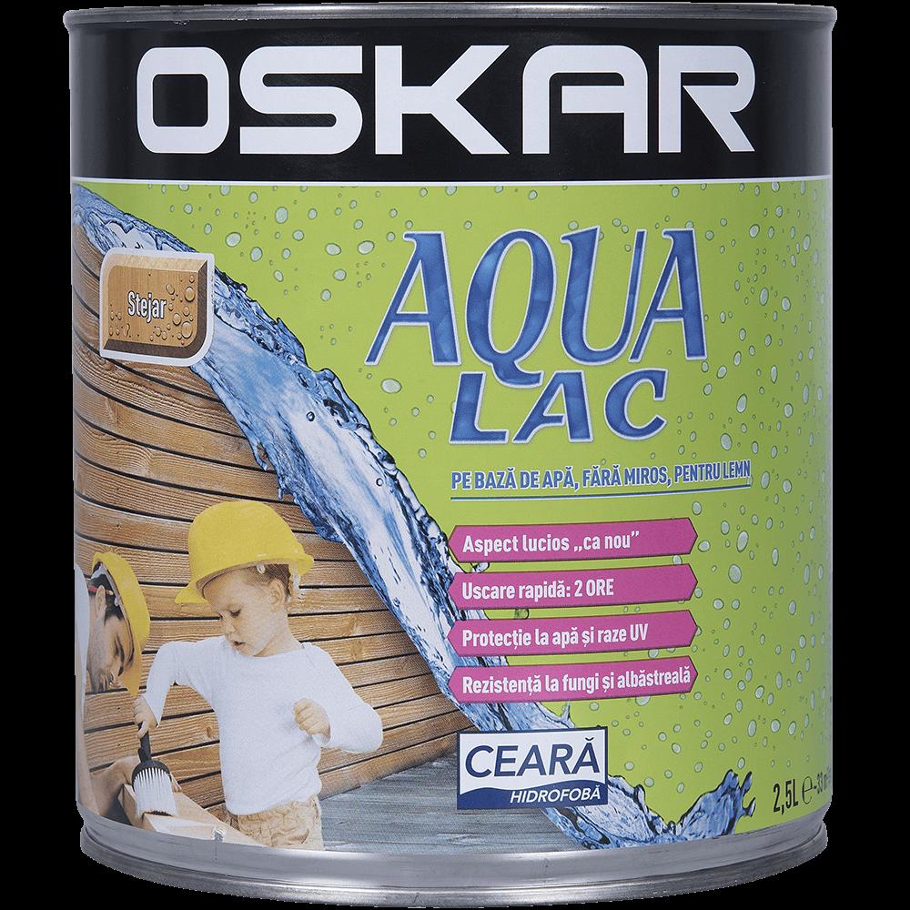 Lac Oskar Aqua stejar 2,5 L mathaus 2021