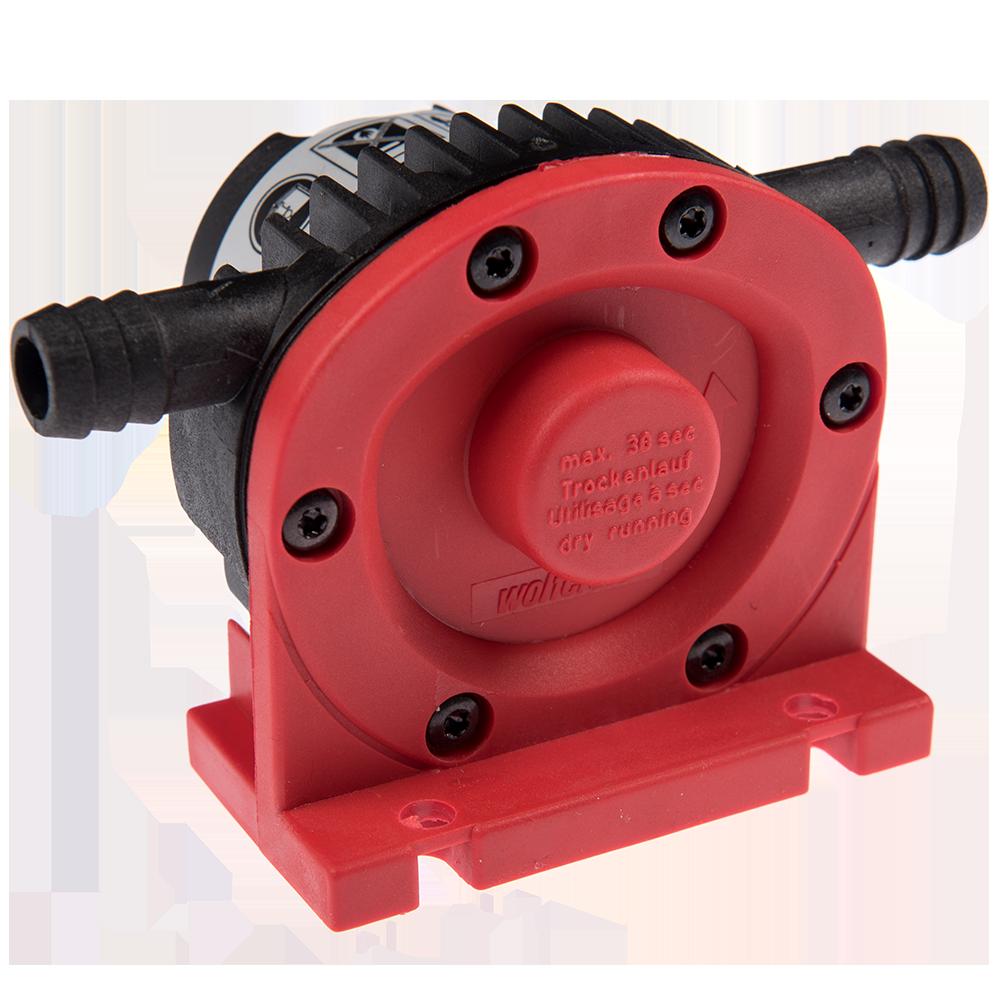 Pompa Accesoriu Pentru Masina De Gaurit 1300 L/H 6 mm imagine MatHaus.ro