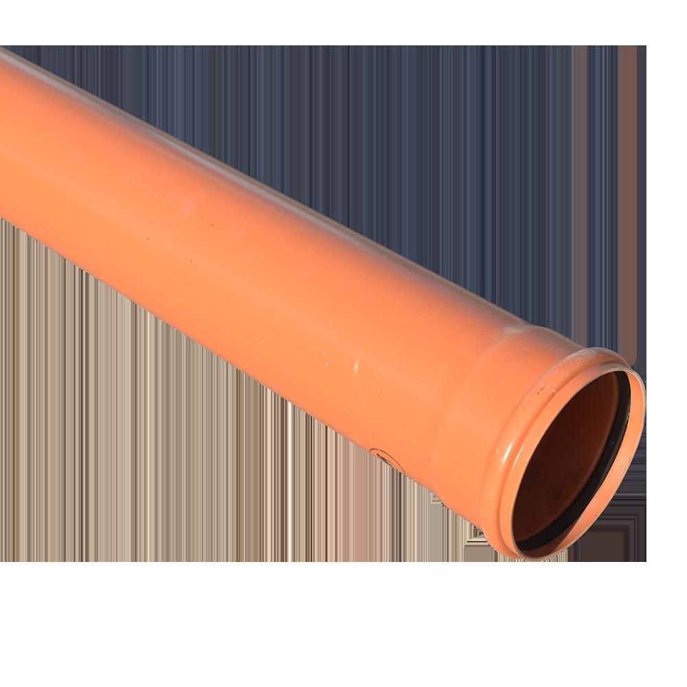 Conducta PVC SN2 DN 200mmx6m imagine 2021 mathaus