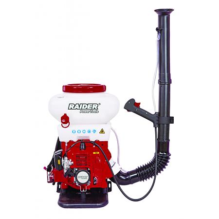 Atomizor Raider RD-KMD02, benzina, putere motor 2.2 kW