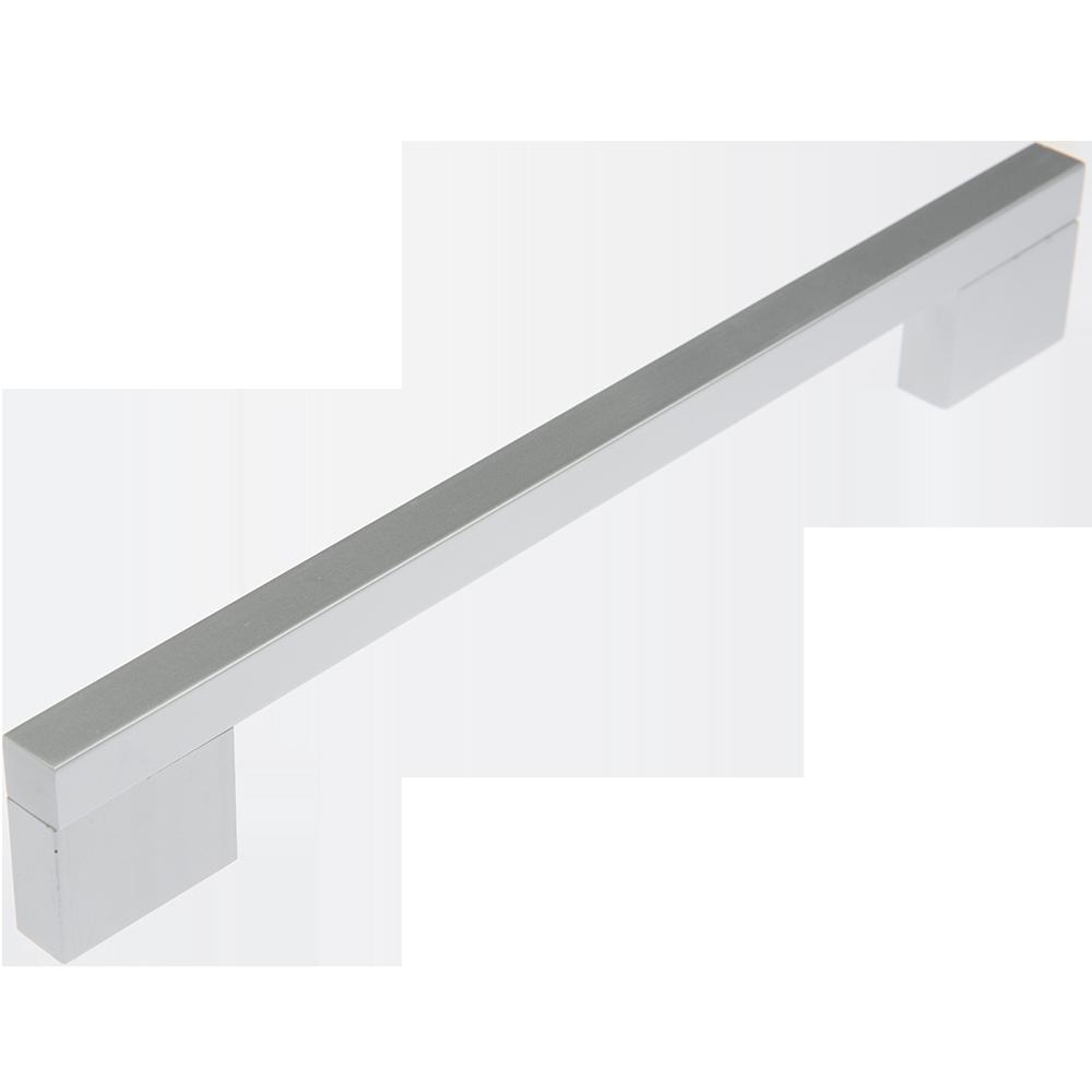 Maner AA18, aluminiu mat, 192 mm mathaus 2021
