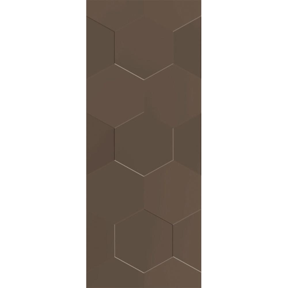 Faianta Diamond 3T, maro, aspect de piatra, lucioasa, 20 x 50 cm mathaus 2021