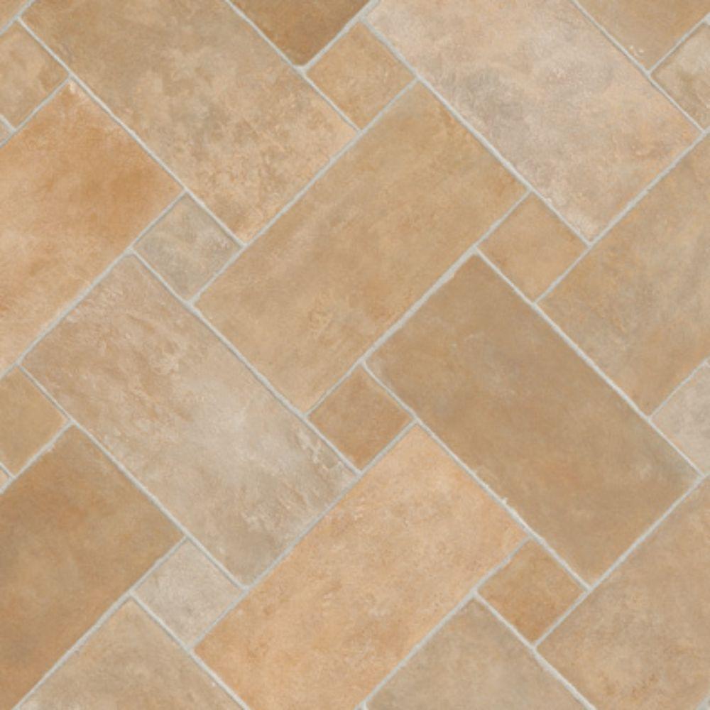 Covor PVC linoleum Eco, Alhambra 935, clasa 21, grosime 0.12 cm, latime 400 cm