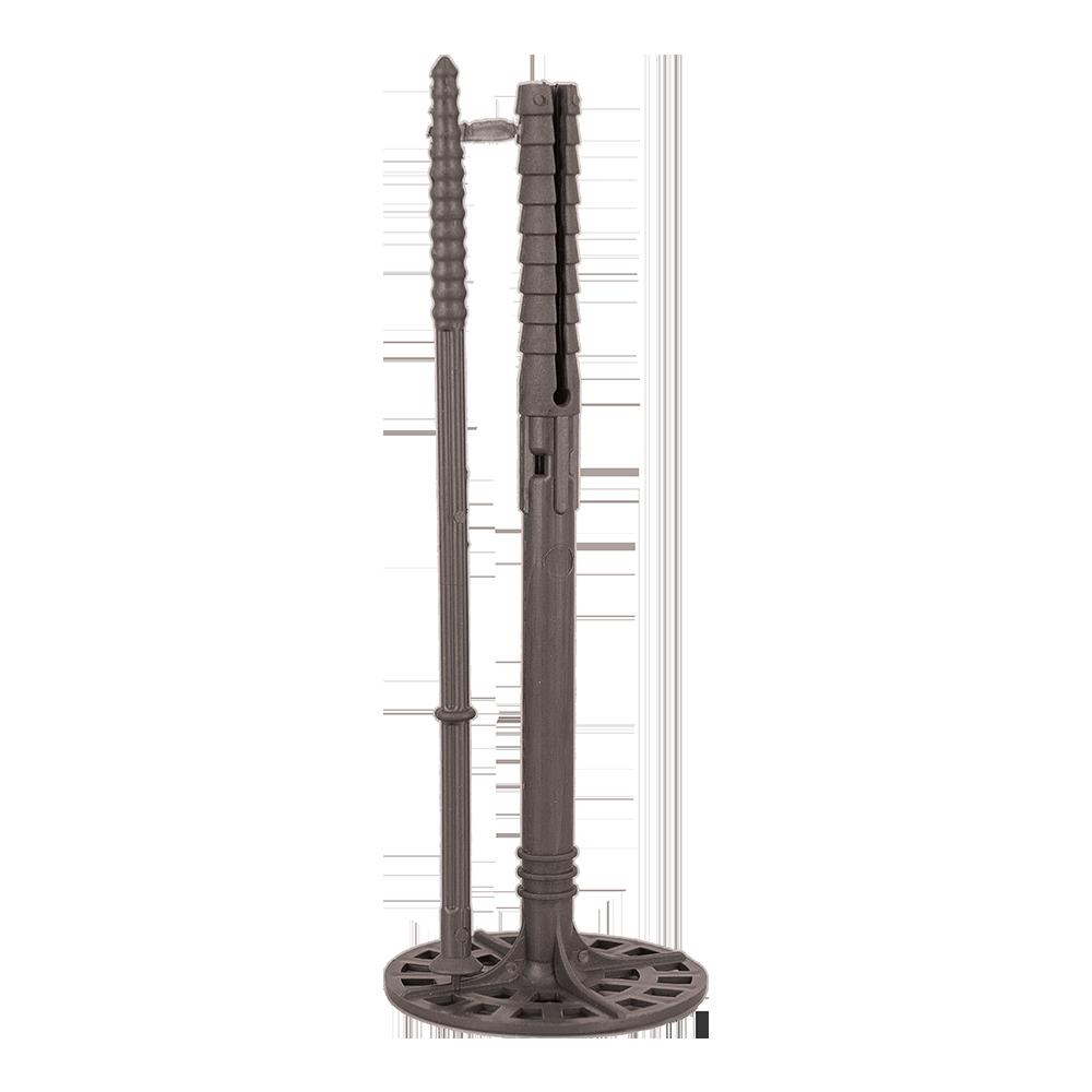 Diblu DT-Bp  pentru fixare polistiren , 10 x 180 mm, 50 buc / pachet imagine 2021 mathaus