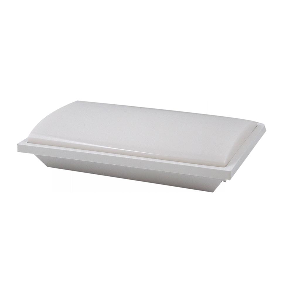 Aplica pentru baie, Garda, 1 x E27, IP65