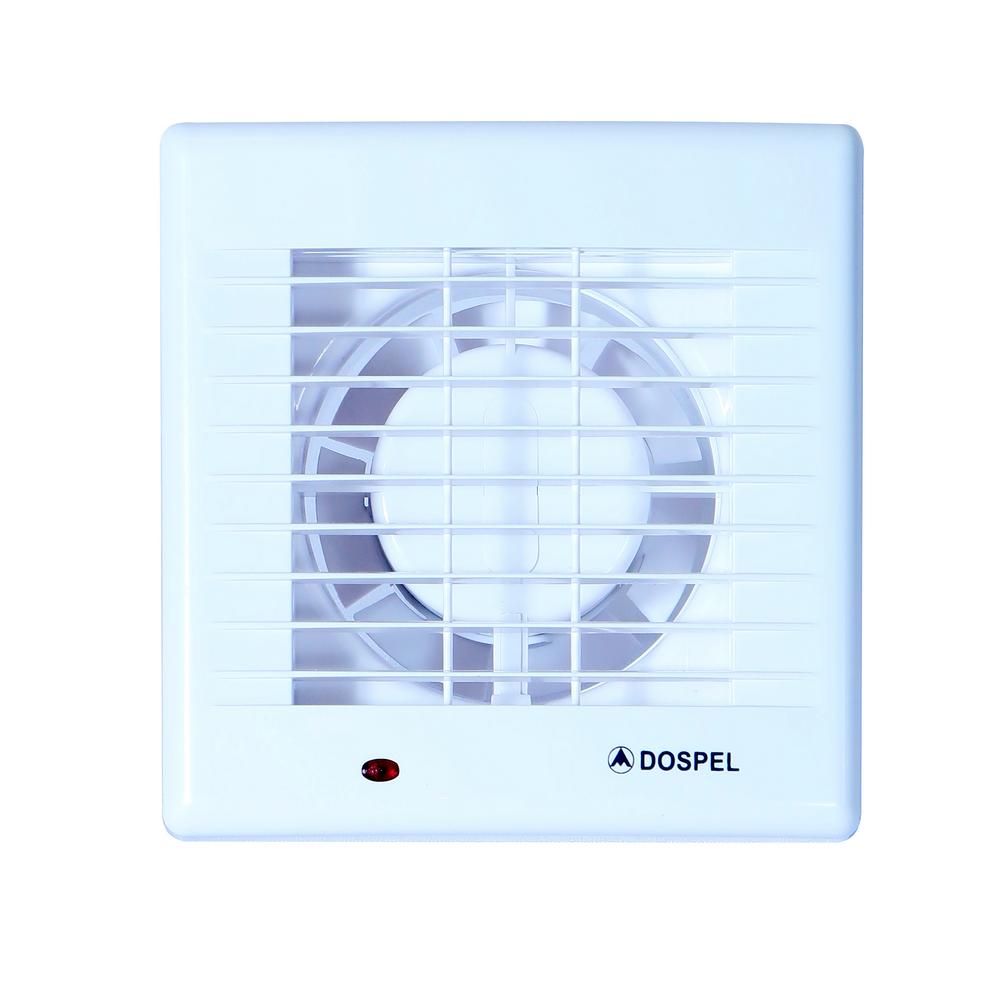 Ventilator axial Polo4, 100S