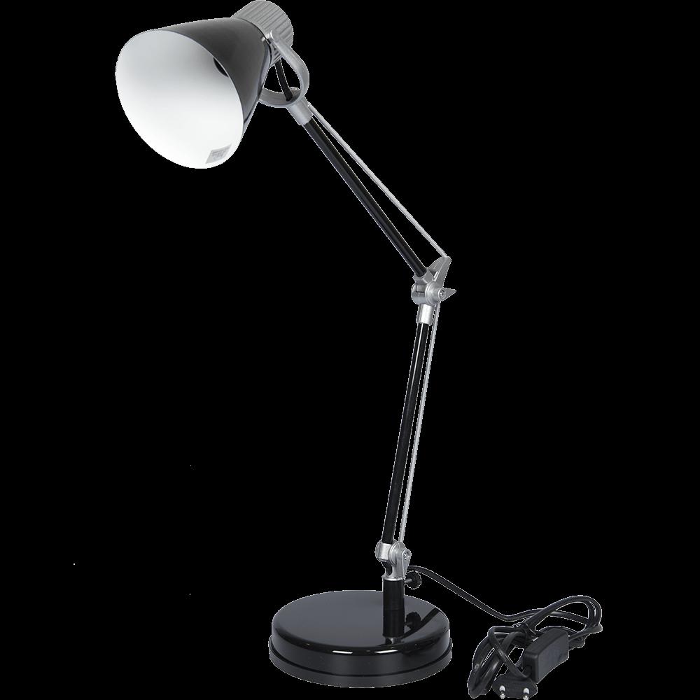 Lampa de birou, Zack, Neagra imagine 2021 mathaus