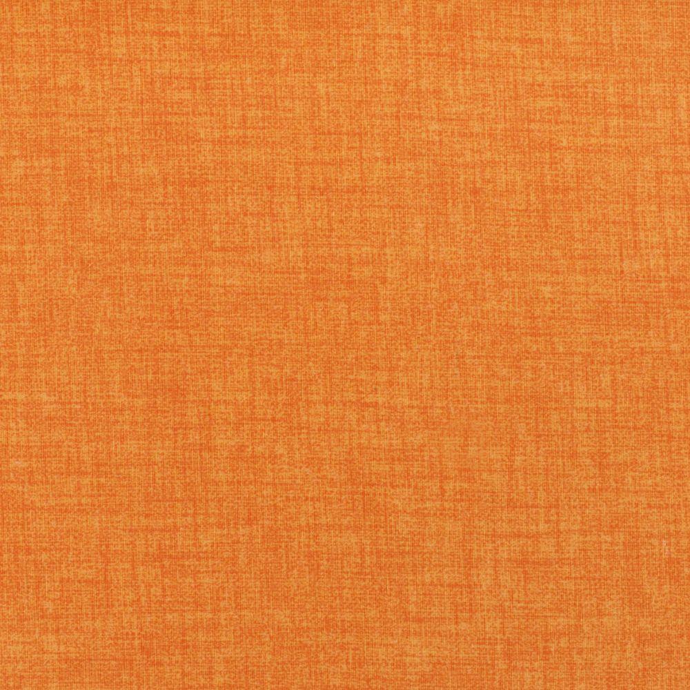 Fata de masa Kassel, model terra, 100% bumbac impregnat, portocaliu, 140 cm