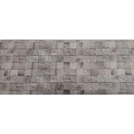 Folie autoadeziva aspect lemn, alb, 92-3535, 90 cm