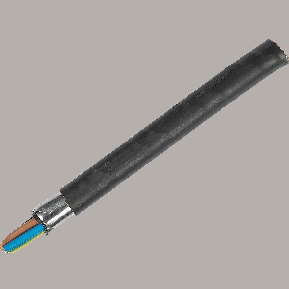 Cablu electric CYABY 5 x 6 mm