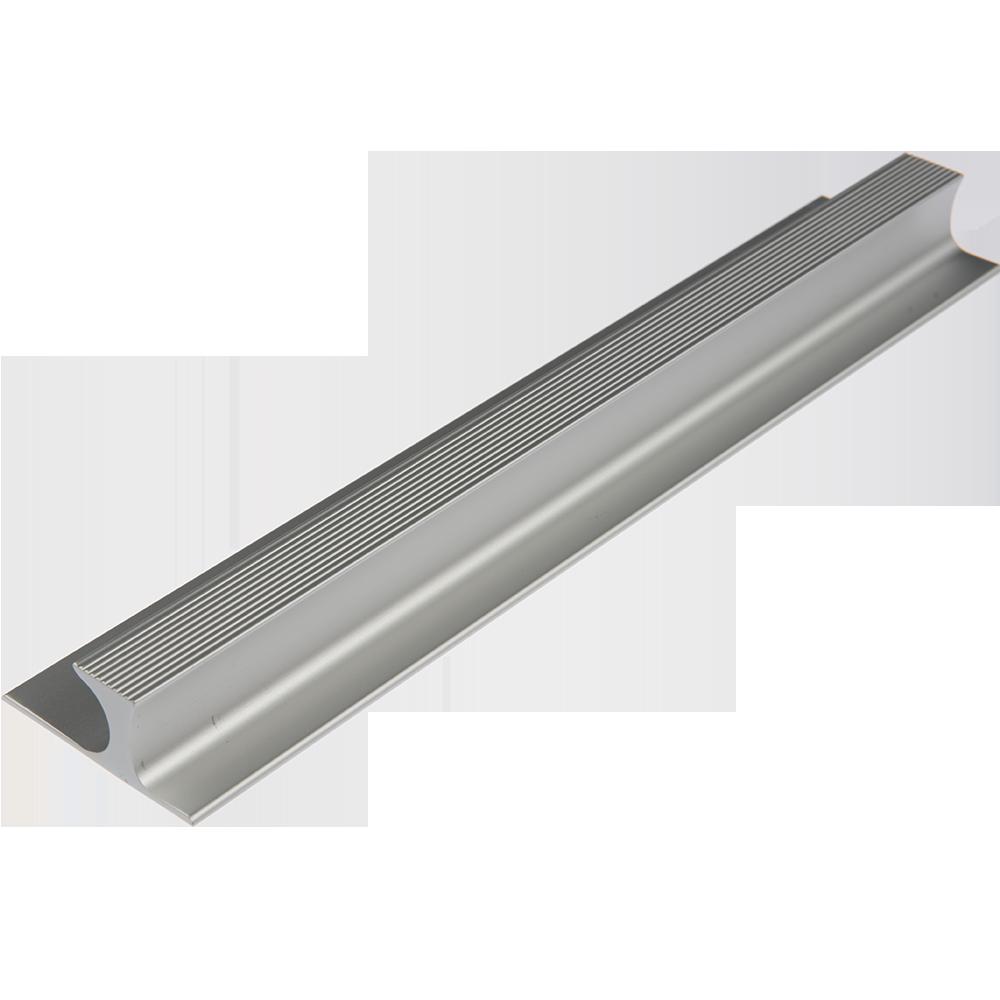 Maner AA358 192 mm, aluminiu mat mathaus 2021
