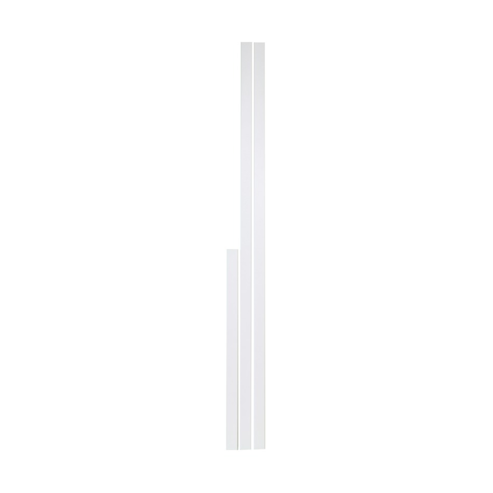 Pervaz usa interior Pamate alb, 6 x 0,5 cm mathaus 2021