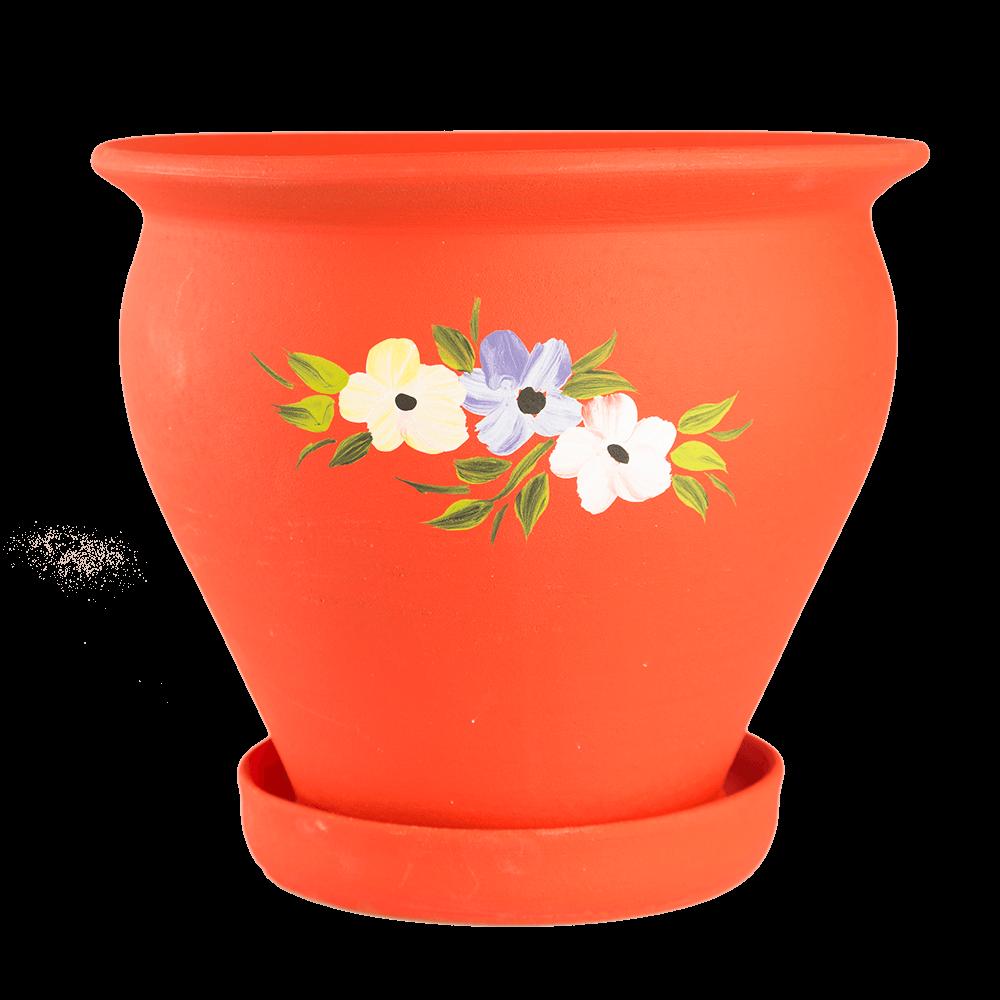 Ghiveci suport cu flori, 20 cm imagine MatHaus.ro