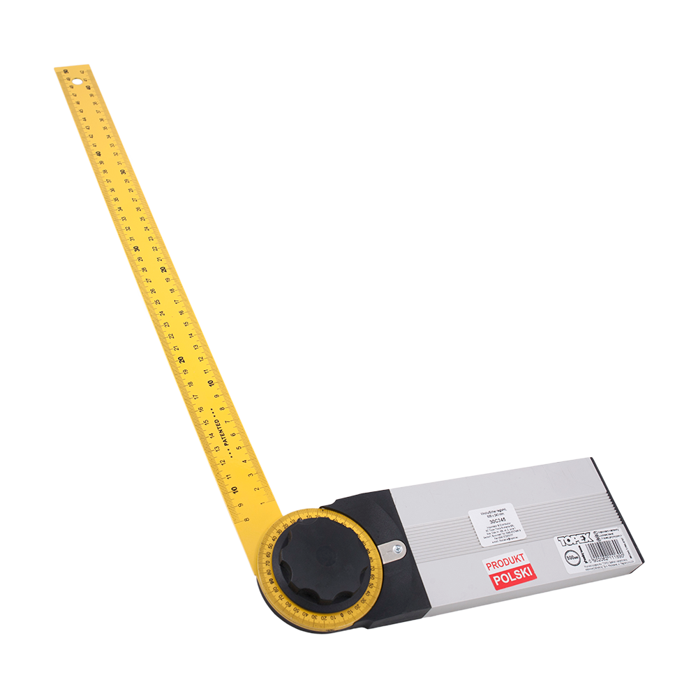 Vinclu/Echer reglabil Topex, 500 x 240 mm mathaus 2021