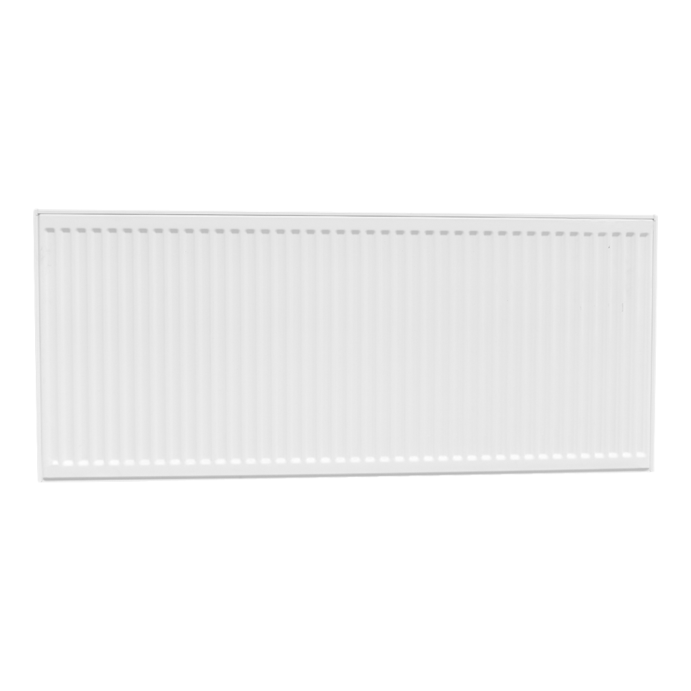 Calorifer otel Purmo C22, 600 x 1400 mm, alb, accesorii incluse imagine MatHaus.ro