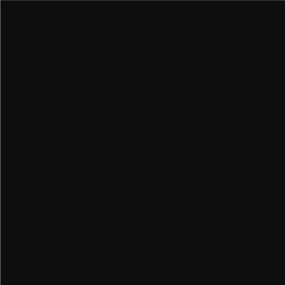 Gresie rectificata interior W6Q302 negru lucios, patrata, 60 x 60 cm imagine MatHaus.ro