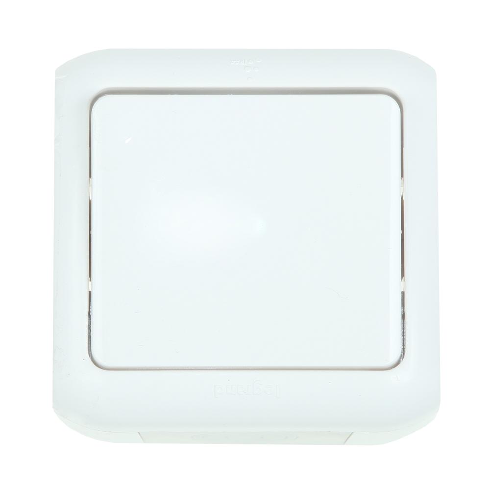 Intrerupator simplu gama Legrand Forix 10A 782360 imagine 2021 mathaus