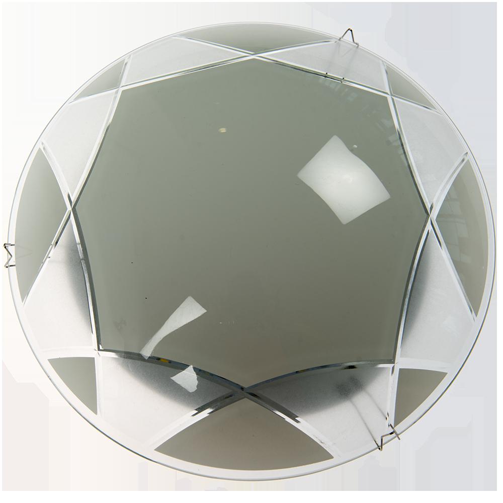 Plafoniera Inka, LED, 8W, D250 mm imagine 2021 mathaus