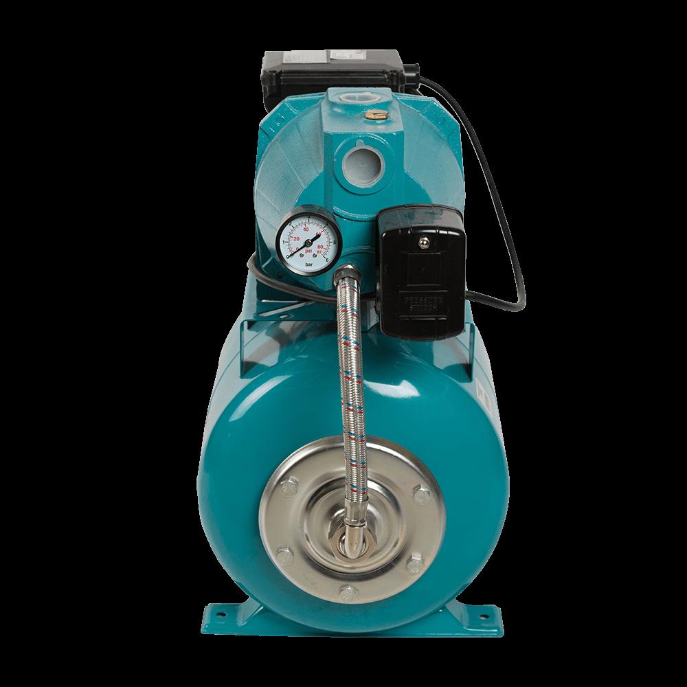 Hidrofor Wasserkonig Eco WKE8-50/19H, 1100 W, 8 m, 19 l, 60 l/min