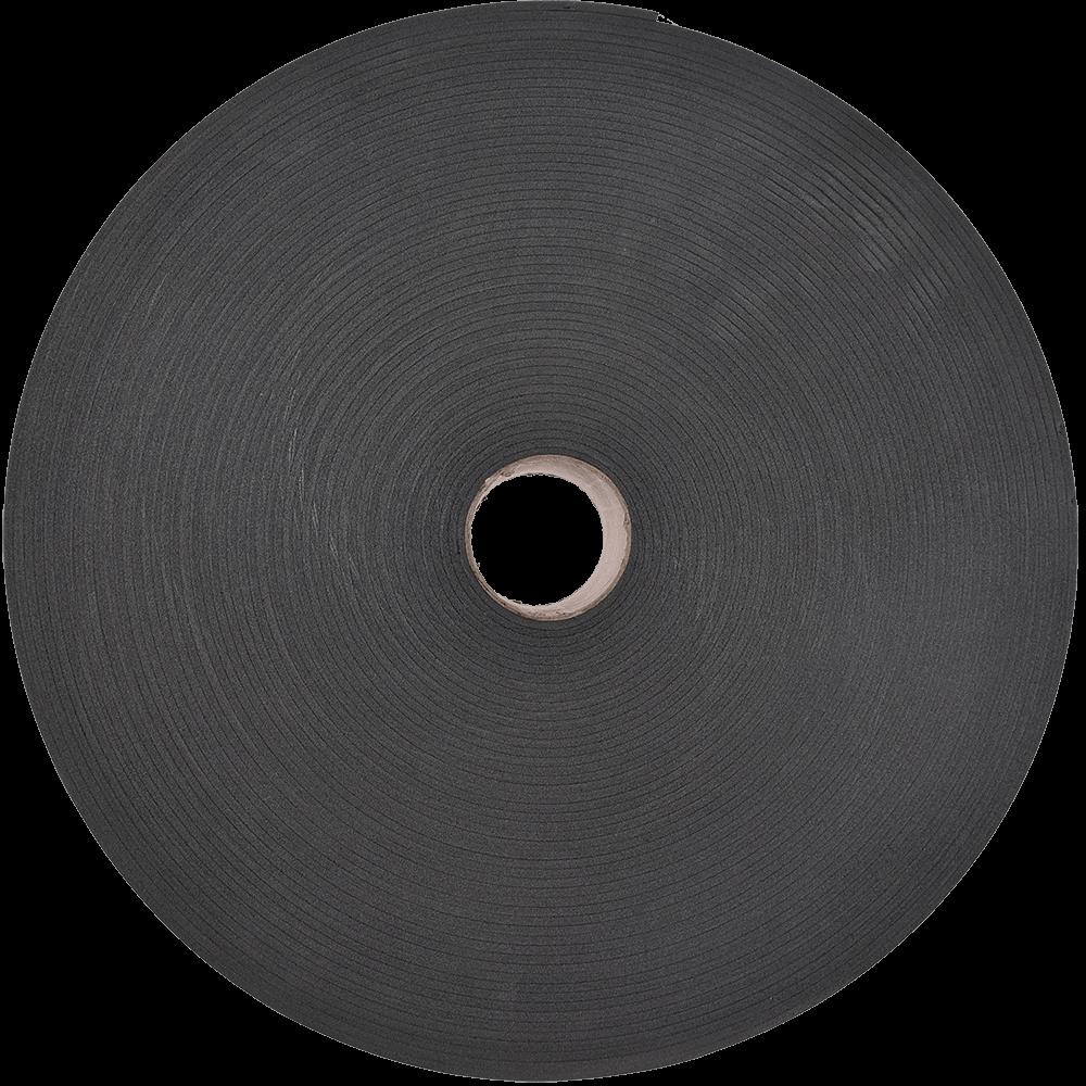 Banda de etansare Knauf pentru profile metalice, 70 mm x 30 m, negru