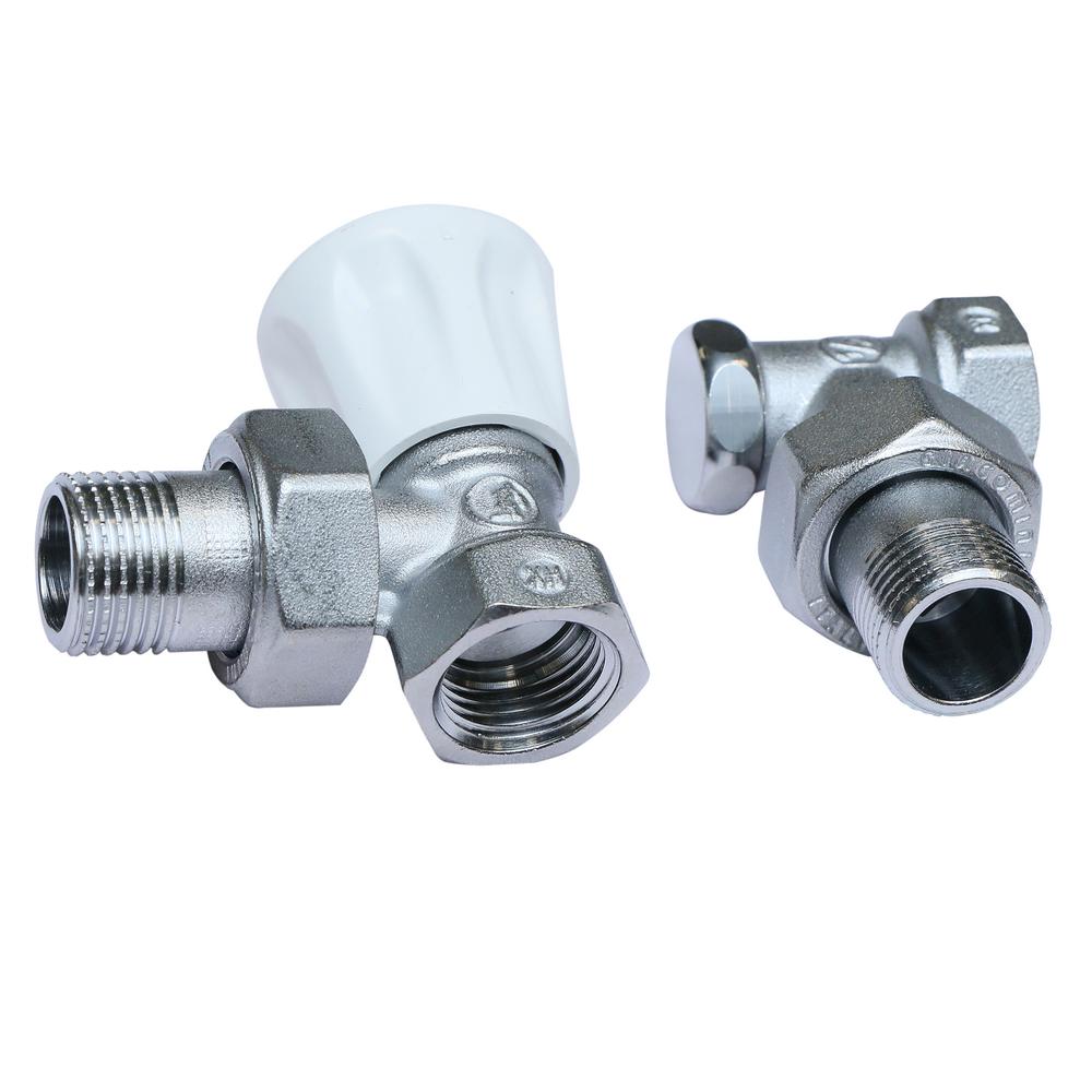 Set robinet radiator Giacomini