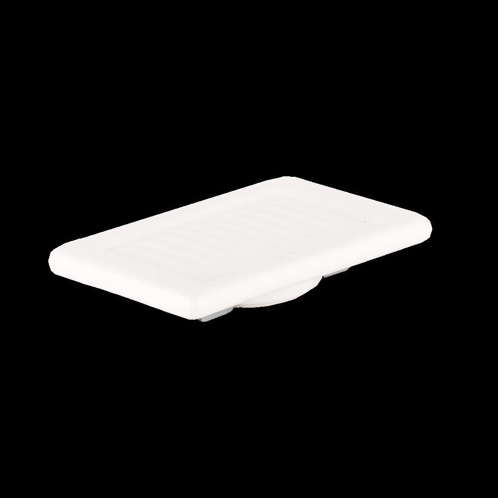 Savoniera de perete Ronda, ceramica, 15 x 9,5 cm mathaus 2021