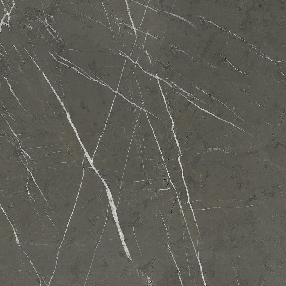 Blat bucatarie Kronospan, Grey pietra marble K026 SU, 4100 x 600 x 38 mm imagine 2021 mathaus