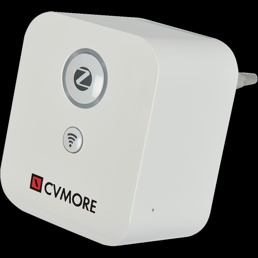 HUB controller CVMORE Smart Gateway, Plug&Play, maxim 250 dispozitive imagine 2021 mathaus