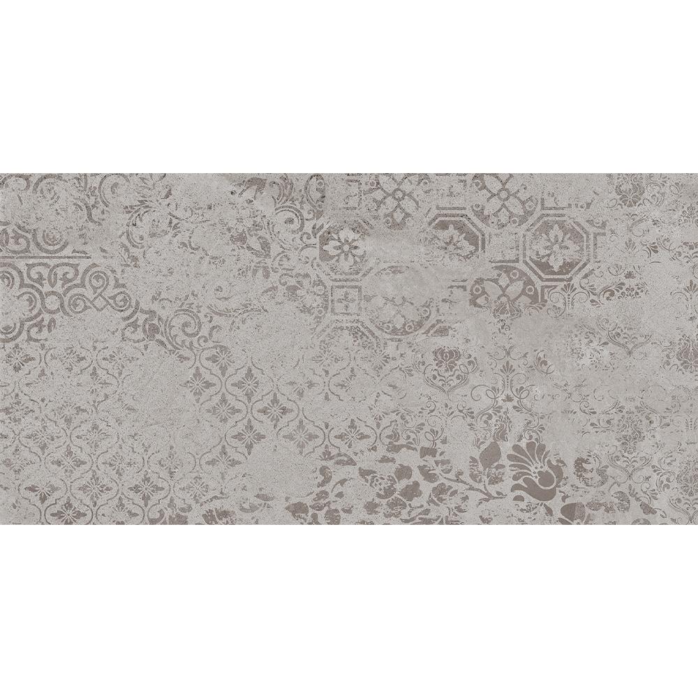 Faianta Ateler Gris HL1 Random 4 rectificata gri, mata, 30 x 60 cm mathaus 2021