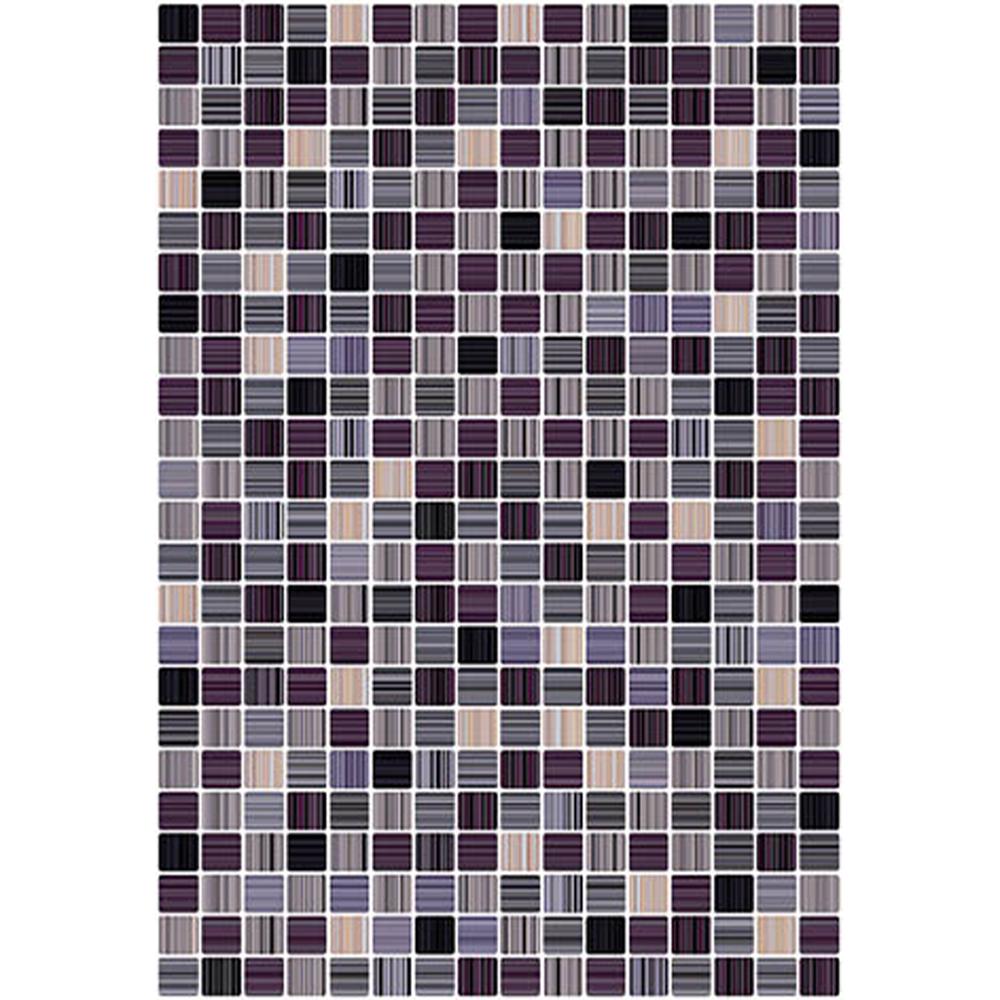 Faianta baie gri Glamour 4T 40x27,5 cm imagine 2021 mathaus
