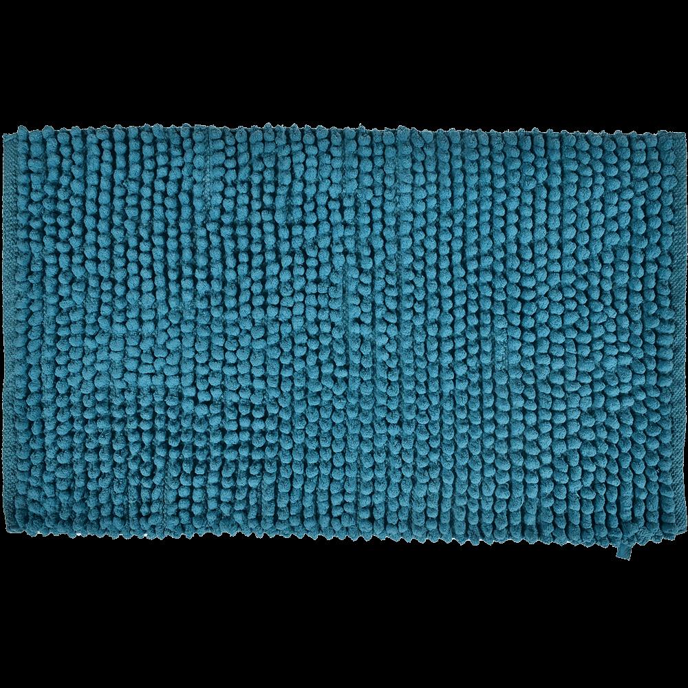 Covoras baie, bumbac 100%, bleu, 50 x 80 cm imagine 2021 mathaus