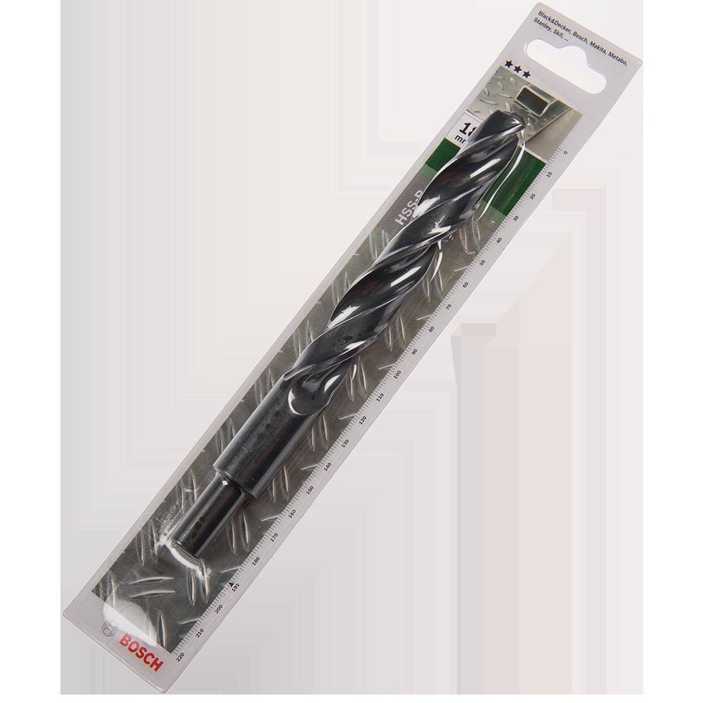 Burghiu Bosch HSS-R DIN 338, mandrina standard, pentru metal, 18 mm mathaus 2021