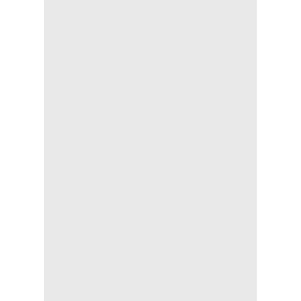 Pal melaminat Kastamonu, Alb freze D152 PS19, 2800 x 2070 x 18 mm