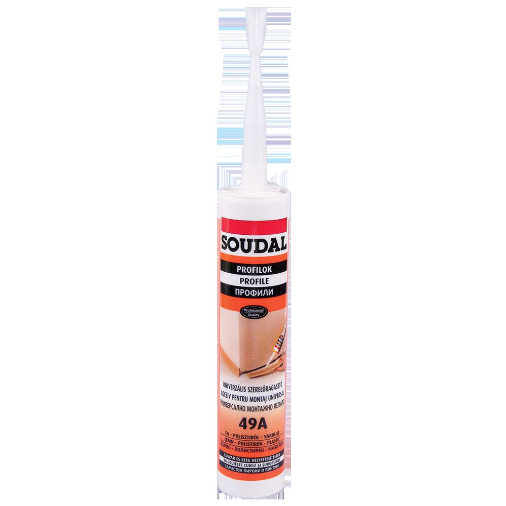 Adeziv universal 49A 280 ml