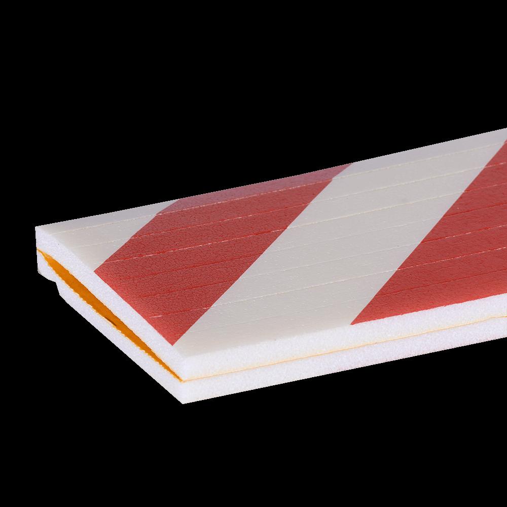 Bandou adeziv antisoc Geko box, 24 x 1 x 40 cm mathaus 2021