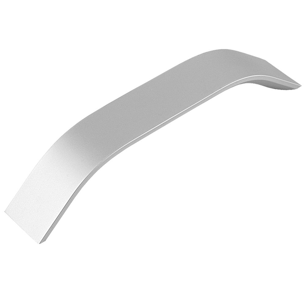 Maner AA337 320 mm, aluminiu mat