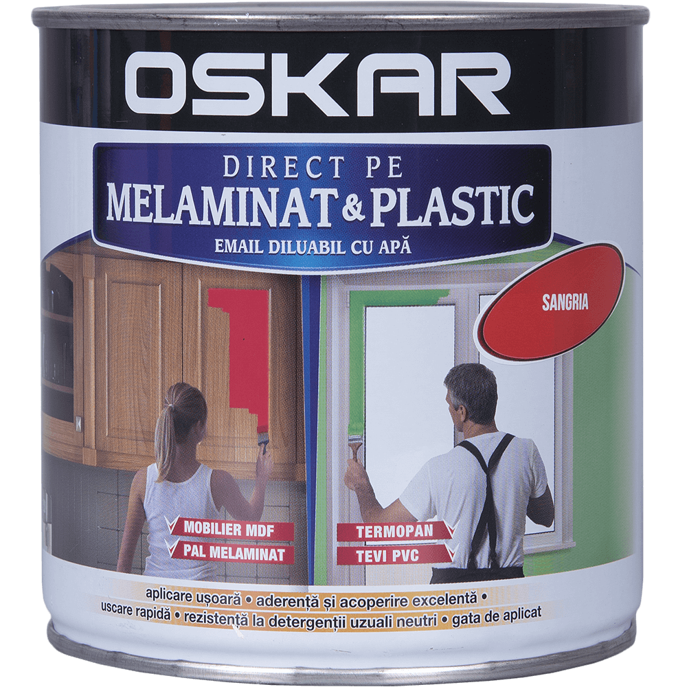 Email Oskar - Direct pe melaminat si plastic sangria 0,6L