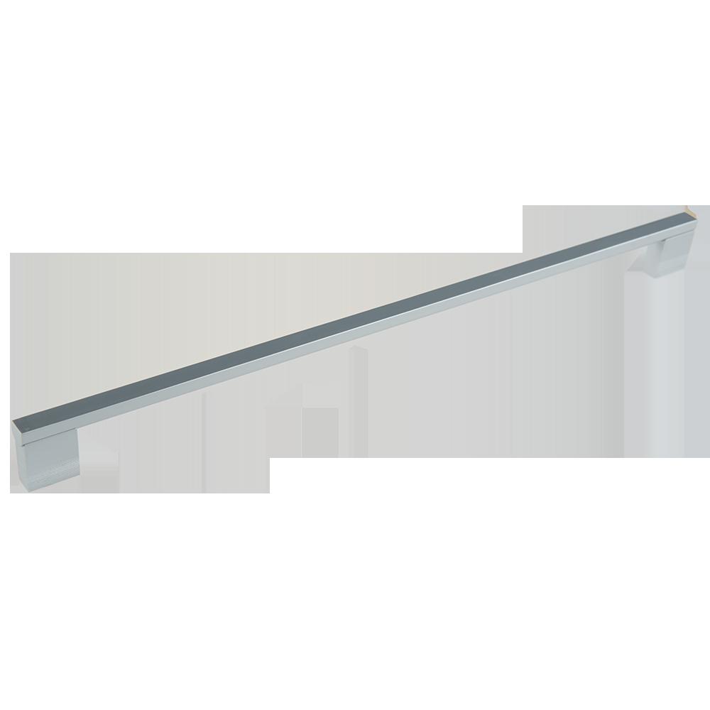 Maner AA323 320 mm, aluminiu mat mathaus 2021
