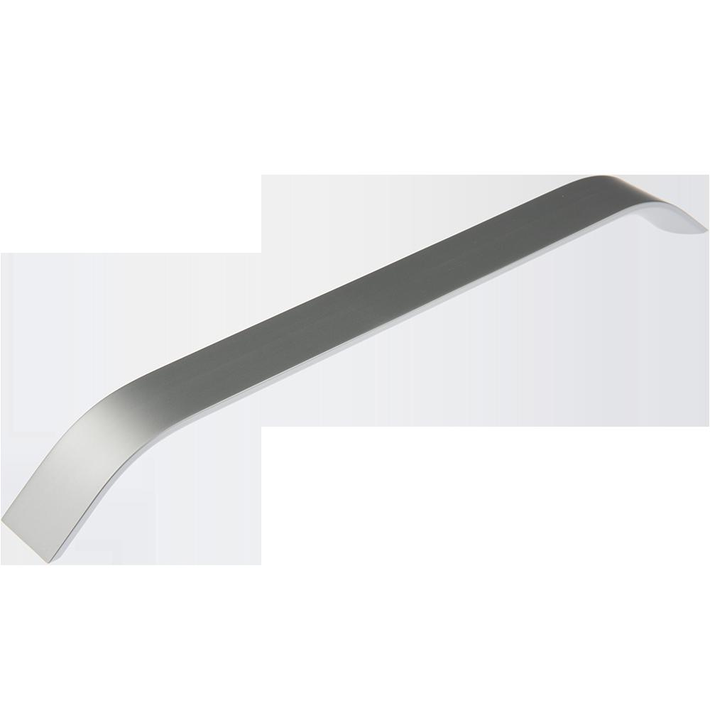 Maner AA337 256 mm, aluminiu mat mathaus 2021