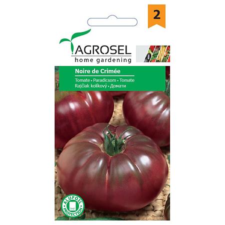 Seminte de tomate negre, Agrosel Noire de Crimee