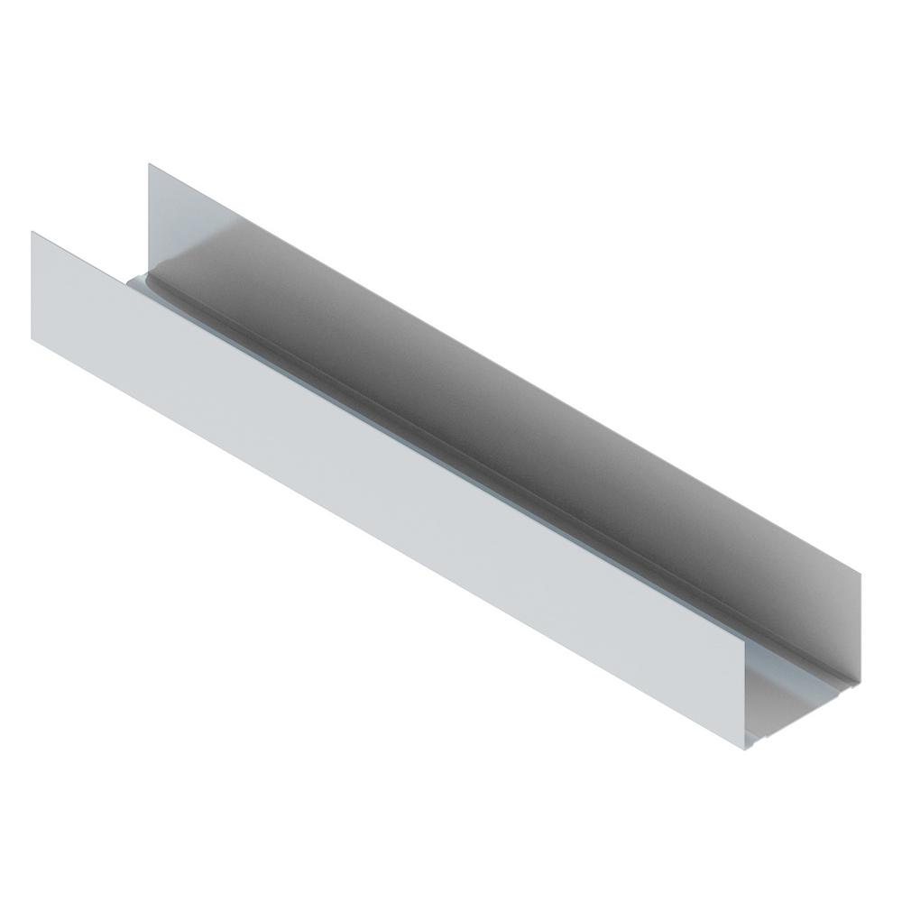 Profil UW 50 x 3000 x 0.6 mm - Nida imagine MatHaus