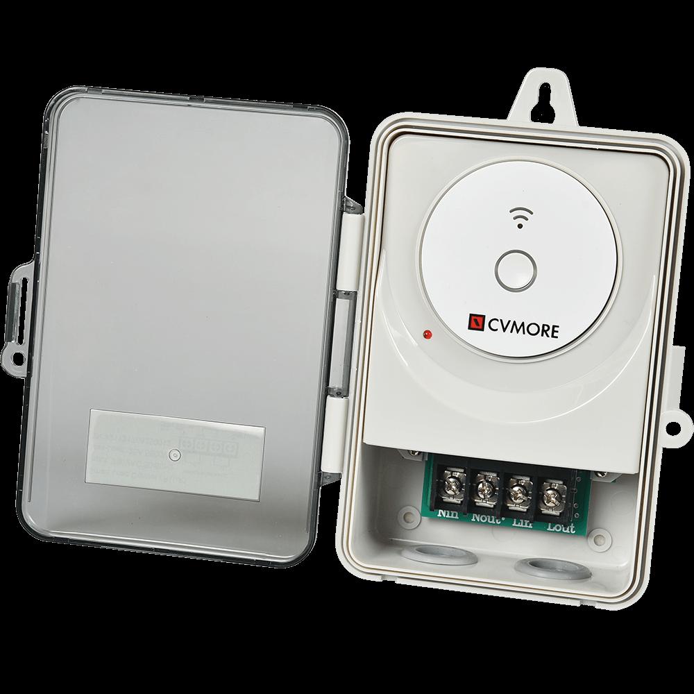 Comutator CVMORE Smart Home 25A, echipamente grele imagine 2021 mathaus